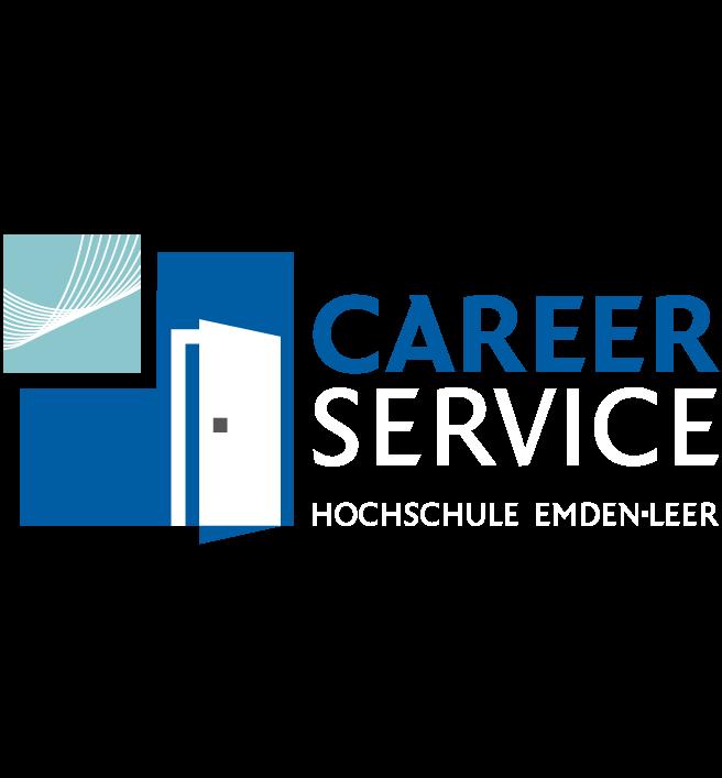 CareerService_Logo_Hochschule_Emden